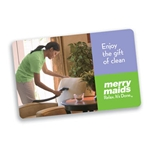 Merry Maids $300 Cleaning Services Gift Card