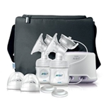 Philips AVENT BPA-Free Breast Pump