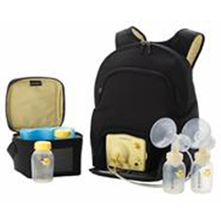 Medela Pump-in-Style Advanced Breast Pump with Backpack