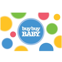 Buybuy Baby $400 Gift Card